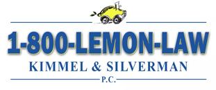 1-800-lemon-law kimmel and silverman pc