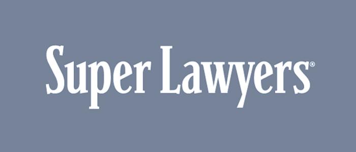 2020 Pennsylvania Super Lawyers logo