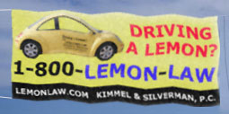 New Jersey Lemon Law