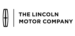 Lincoln Motor Company Logo