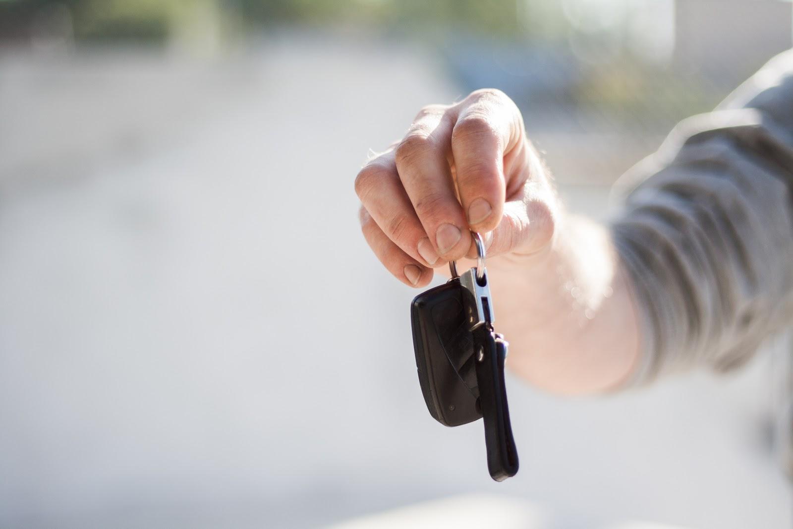 Buying a car in NJ