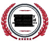 NJ Lemon Law Journal Distinguished Leader Award