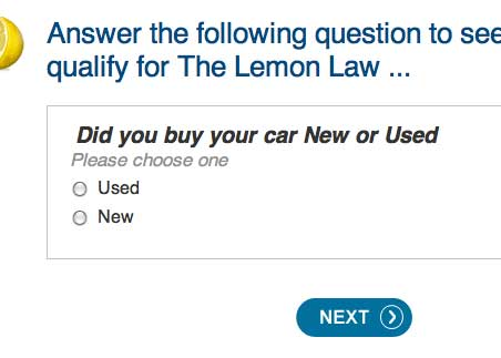 driving-lemon-law