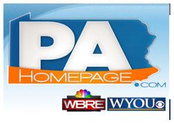 PA Home Page logo